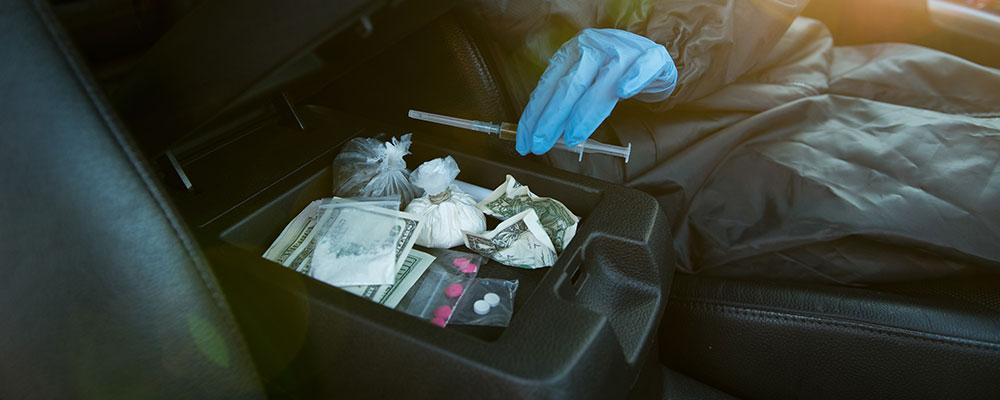 Westchester County Drug Possession Defense Attorney